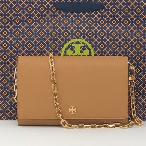 NWT Tory Burch Emerson chain crossbody
